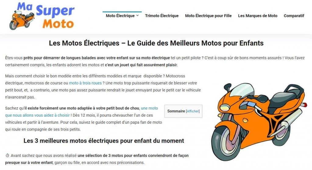 ma-super-moto.com